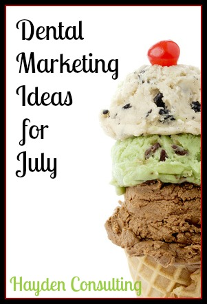 Marketing Ideas