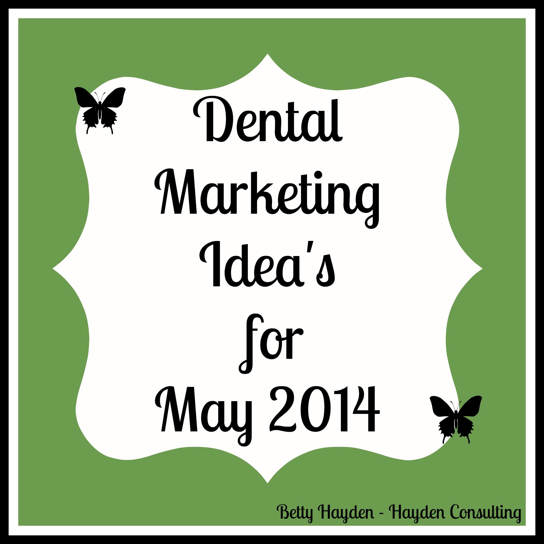 ideas marketing: