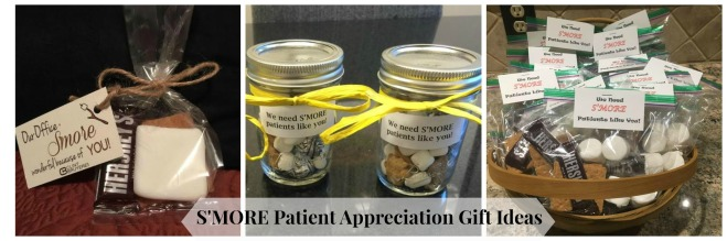 we need smore patients like you