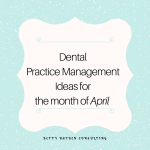Betty Hayden Consulting Dental Ideas Practice Management